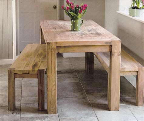 rustic kitchen table   home pinterest