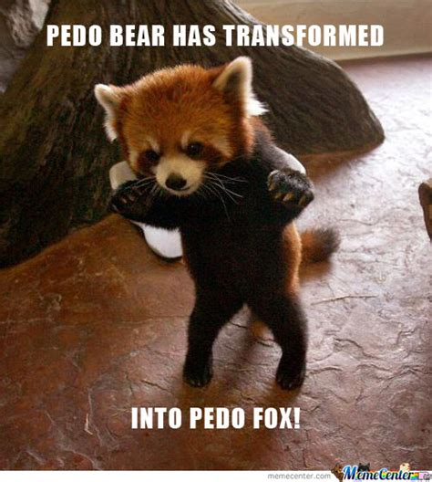 Fox Memes - pedo fox memes best collection of funny pedo fox pictures