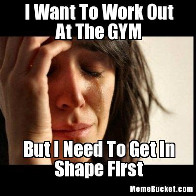Working Out Meme - 22 working out memes that will make everyone in the gym laugh hard sayingimages com