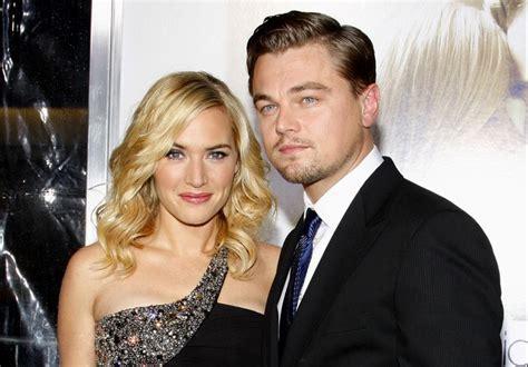Kate Winslet Also Thinks Leo Deserves An Oscar Already