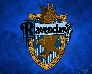 Ravenclaw Pride by Lost-in-Hogwarts on DeviantArt