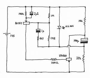 Signal Stat 105 Wiring Diagram