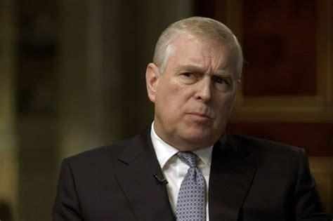 FBI demands to interview 'uncooperative' Prince Andrew ...