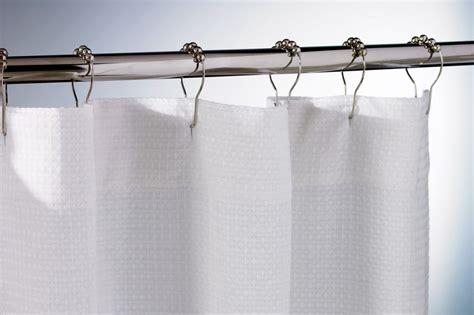 bathroom shower curtain rod bathroom bliss by rotator rod