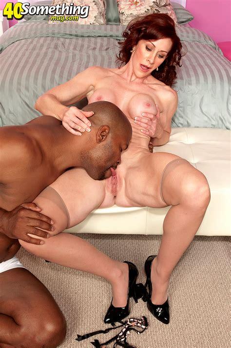 Sexy Bitch Sucks Black Phallus Mature Xxx Pics