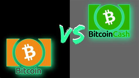This is actually how whales get more bitcoin — they can place a few large sells to send prices tumbling. Bitcoin (BTC) vs Bitcoin Cash (BCH): What Are the Differences? • Blocklr