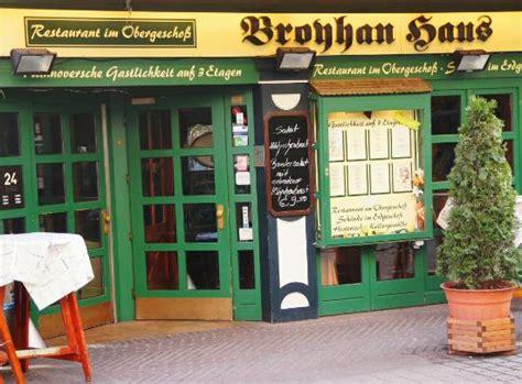Broyhanhaus  Picture Of Broyhan Haus, Hannover Tripadvisor