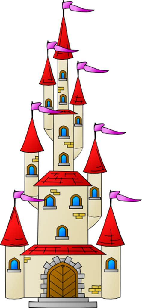 castle 4 clip at clker vector clip