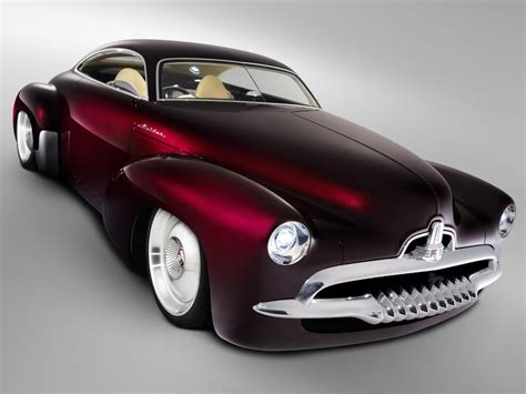 Car in pictures - car photo gallery » Holden EFIJY Concept ...