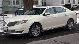 File 2013 Lincoln Mks Awd Facelift  Front View Jpg