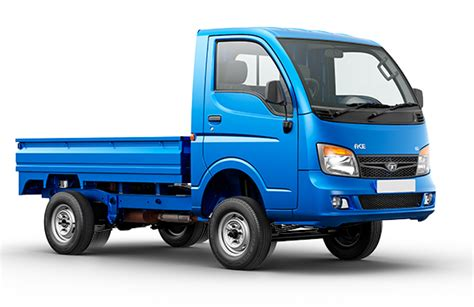 Tata Ace Picture by Tata Ace Ht Mini Truck Features Mileage Brochure