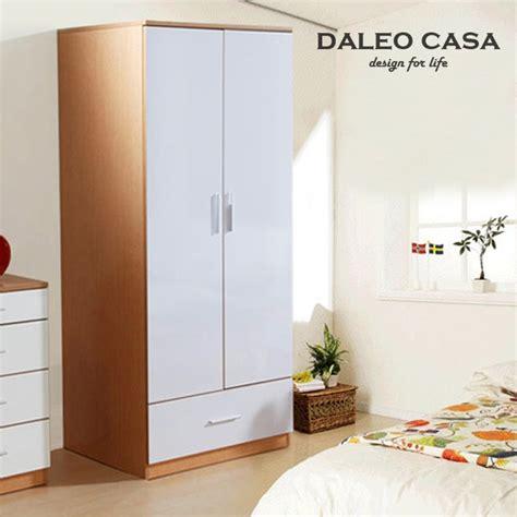 daryl minimalist modern home design double door wardrobe
