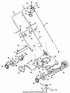 Mtd 11a B13m229 Manual
