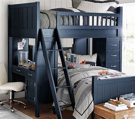 pottery barn bunk beds c bunk system bed set pottery barn