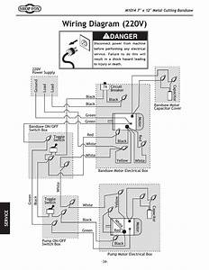 Wiring Diagram  220v