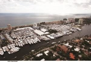 53rd Annual Fort Lauderdale International Boat Show October 25 by Fort Lauderdale Boat Show