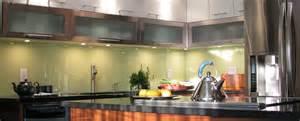 glasrückwände küche glasrückwände wirkungsvolle glasrückwände