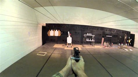 caps lr pistol shoot stage  polish plate rack   shoot youtube