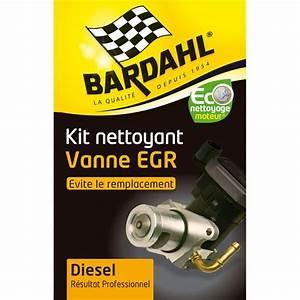 Kit Nettoyage Voiture : kit nettoyant vanne egr diesel bardahl feu vert ~ Melissatoandfro.com Idées de Décoration