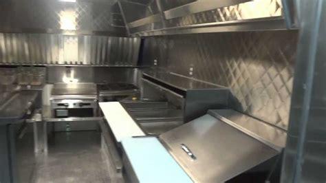 food truck kitchen design cajun tailgators gourmet food truck kitchen dallas 3507