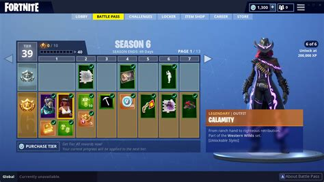 fortnite skins  season  include dire werewolf