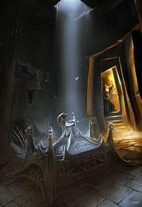 New Elder Scrolls 5  Skyrim Artwork