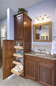 17 genius ideas for storage in the bathroom