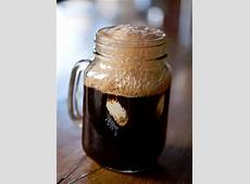 Percy Street BBQ Celebrates National Root Beer Float Day