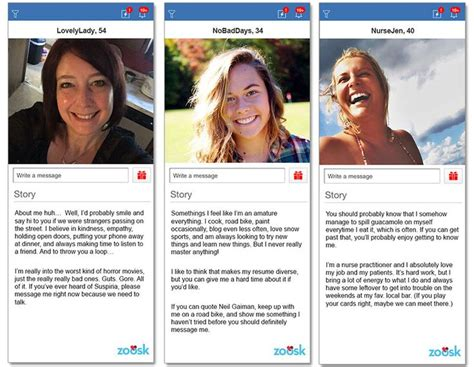 dating profile examples  women tips