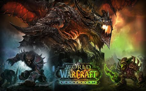 World Of Warcraft Wallpaper And Background Image