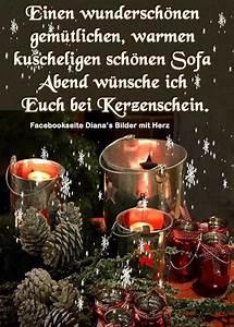 Schöne Weihnachten Grüße : pin von gaby spieltundbastelthier auf guten abend ~ Haus.voiturepedia.club Haus und Dekorationen