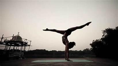 Yoga Ashtanga Demonstration Glaser Laruga Impossible Poses