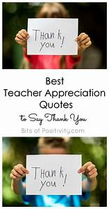 Thank You Teacher Quotes Classy Quoth Clipart High School ...