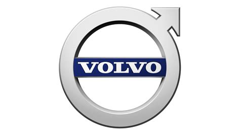 Volvo Logo by Volvo Logo Hd Png Meaning Information Carlogos Org