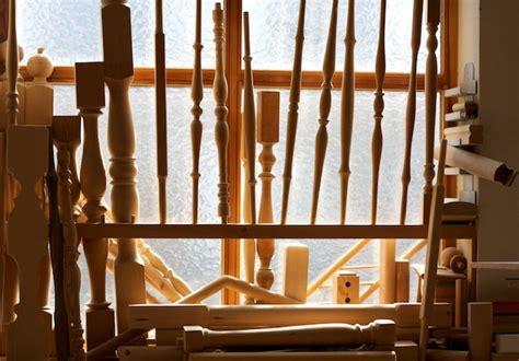 sichtschutz für balkongeländer handlauf holz treppengel 228 nder bvrao
