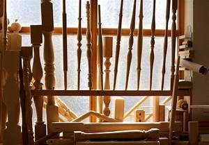 Geländer Aus Holz : treppen moebel handlauf holztreppe schreinerei schmid ~ Buech-reservation.com Haus und Dekorationen