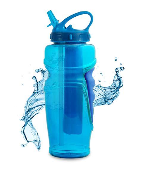 cool gear  oz ez freeze water bottle solstice bpa  pvc  phthalates