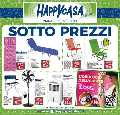 volantini happy casa volantino maury s offerte e negozi volantinofacile it