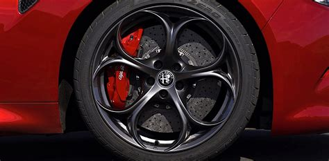 Coolest Oem Wheels Available On Production Cars