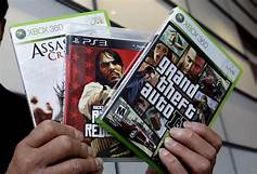 Lawmakers Push to Tax Violent Video Games in Pennsylvania…