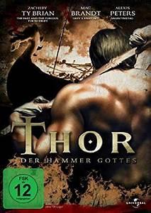 Thor Der Hammer Gottes BADMOVIES