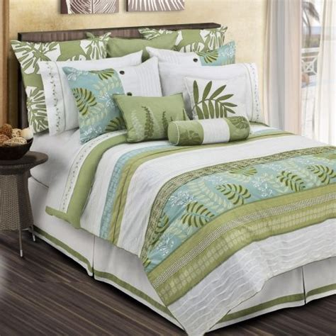 13 Best Bedding Images On Pinterest  Comforter, Tropical