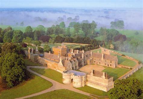 wedding day card rockingham castle historic houses association
