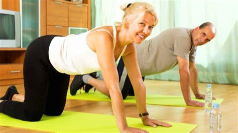 Muskelaufbau Zu Hause Übungen Ganz Ohne Fitnessstudio