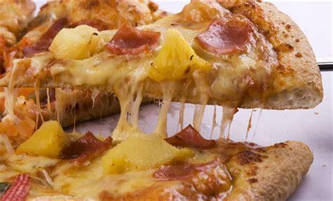 recette pate a pizza pour 1 personne pizza hawa 239 enne pour 1 personne recettes 224 table