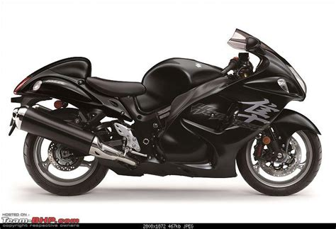 Suzuki Hayabusa Forum by Photo Gallery 2019 Suzuki Hayabusa Launched At Rs 13 74