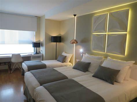 chambre familiale barcelone chambres à barcelone hôtel evenia rossello