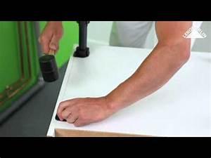Leroy merlin video comment poser des meubles de cuisine for Comment arreter une saisie de meuble