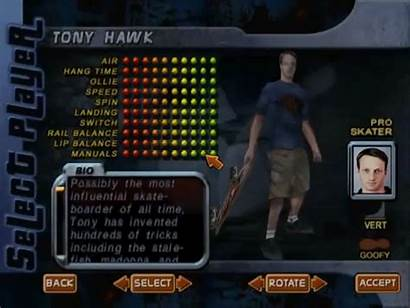 Tony Skater Hawk Character Oral Select Herunterladen