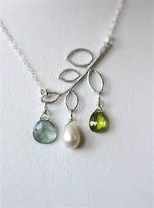 39 s necklace necklace birthstone necklace